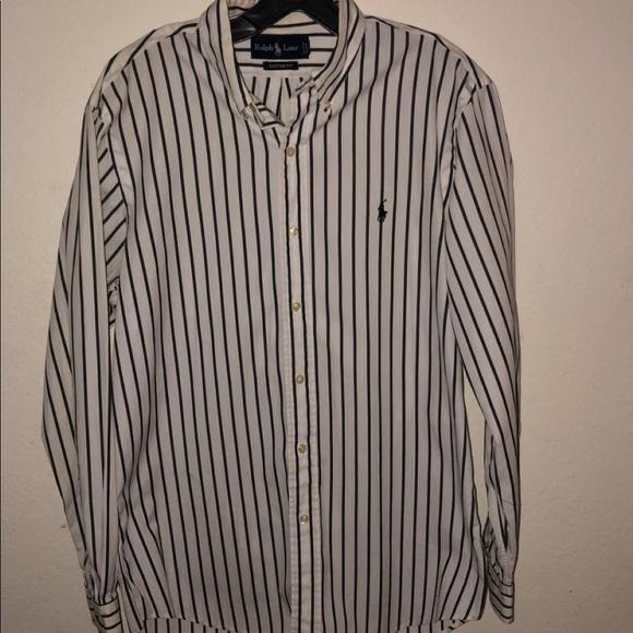 Polo by Ralph Lauren Other - Polo Ralph Lauren Button Up Shirt